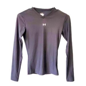 Under Armour dry fit long sleeve